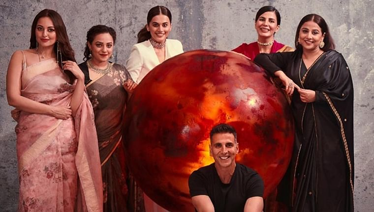 Akshay Kumar's 'Mission Mangal' hits double century, mints over Rs 200 Crore