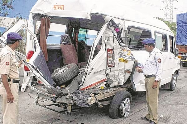 Road fatalities decline by 22%; most deaths caused by men