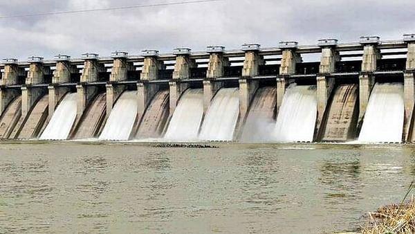 AURANGABAD: Jayakwadi dam reaches full capacity