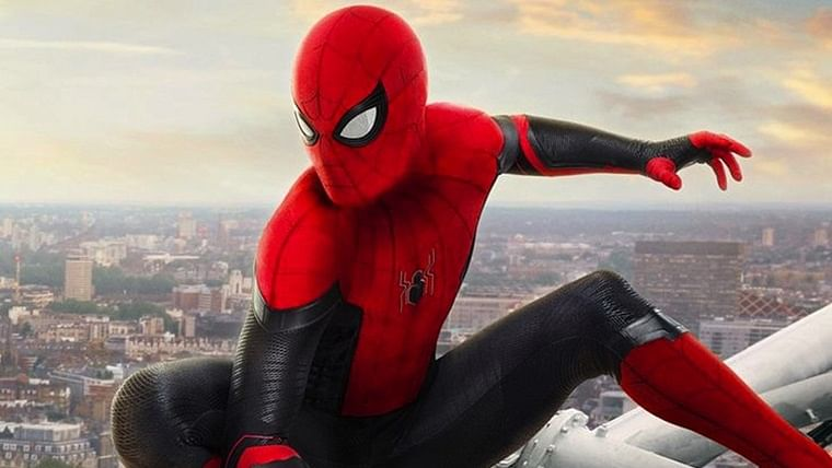 'Spider-Man' returns to Marvel Cinematic Universe for third film
