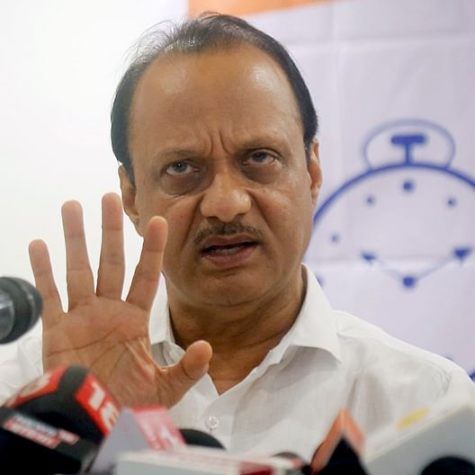 Byculla GST Bhavan fire: No records may be lost since they are digitised, claims Ajit Pawar