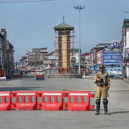 Pakistan Army, ISI direct terror groups to strike Jammu and Kashmir shrines: Report