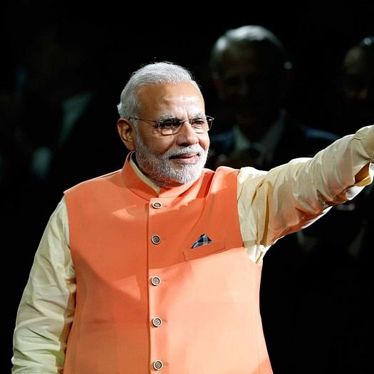 India to raise target for restoring degraded land: PM Narendra Modi at UN event
