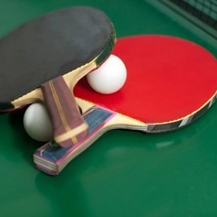 Table Tennis tournament: Krish Shetty prevails