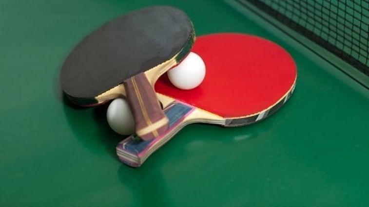 Table Tennis tournament: Krish Shetty prevails