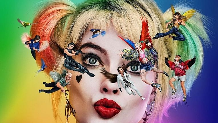 'Birds of Prey' review: A wacky action adventure with black humour