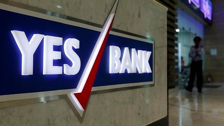 Yes Bank shares zoom 33%