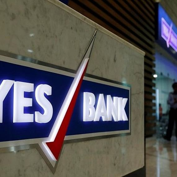 Yes Bank may gain on BSE on reports of DBS acquiring stake