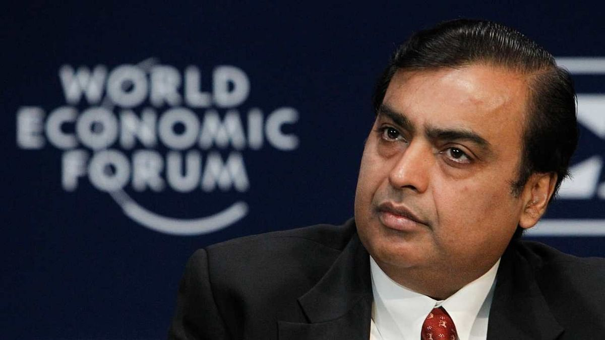 Mukesh Ambani in talks with Times Group to sell Network18 stake