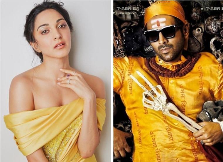 Bhool Bhulaiyaa 2: Kiara Advani to star opposite Kartik Aaryan