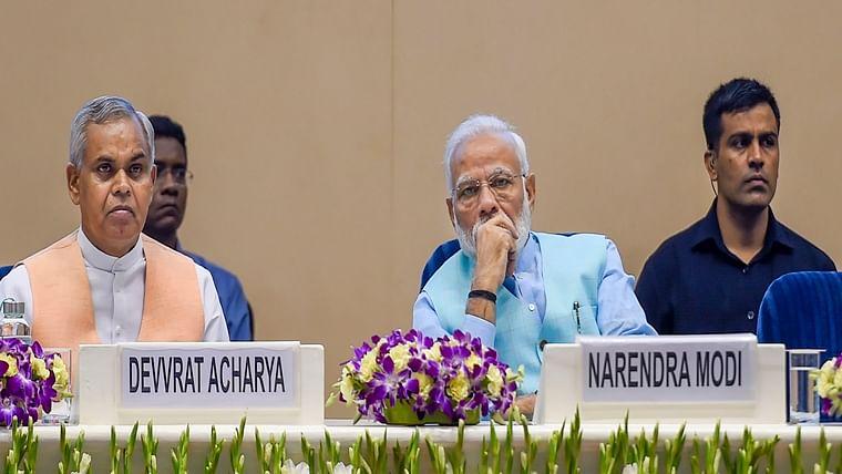 Gujarat: PM Modi inaugurates Ayurveda research & teaching institute