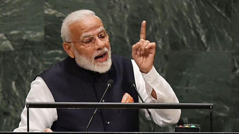 Why Modi lost sleep for a whole night, three years ago