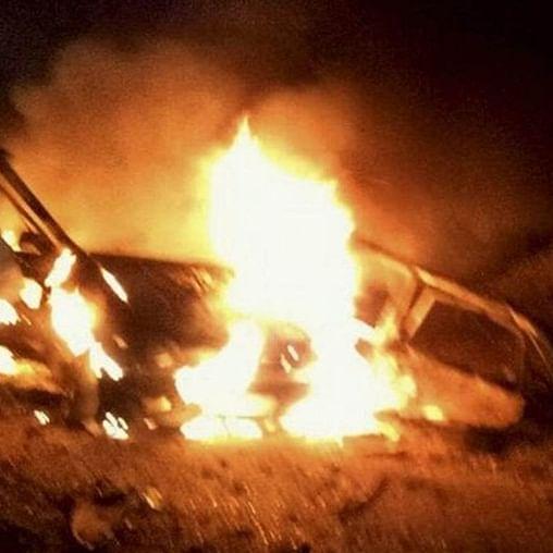 Naxals blow up bridge in Gumla, none hurt