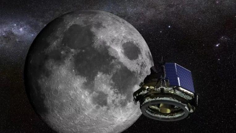 First de-orbiting manoeuvre performed for Chandrayaan-2 spacecraft: ISRO