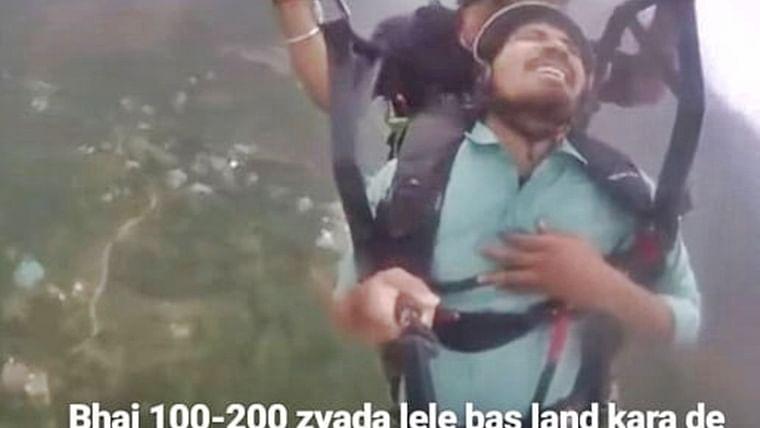 Chandrayaan 2: #BhaiLandKarade trends after ISRO loses communication with Vikram Lander