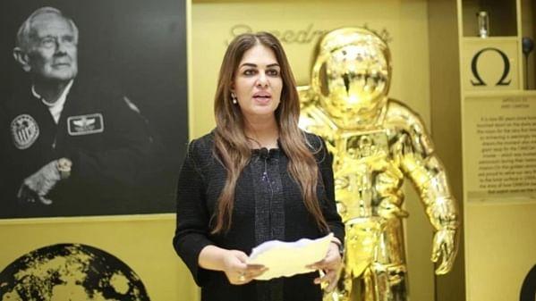 Pakistan astronaut congratulates ISRO on Chandrayaan-2