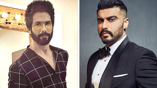 Producers wanted me, Sandeep wanted Shahid: Arjun Kapoor on rejecting 'Kabir Singh'