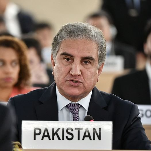 """If Kashmir issue persists, then anything is possible: Pakistan hints at a risk of """"accidental war"""""""