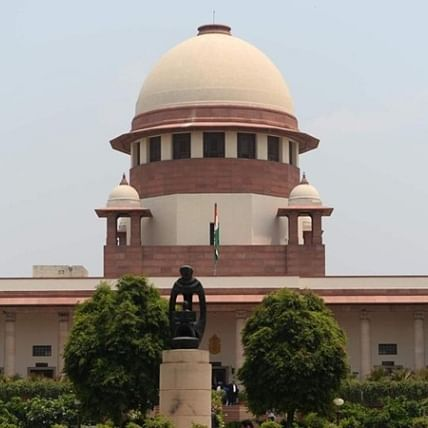 SC slams Gujarat for 'lethargy' in filing plea, slaps Rs25k penalty
