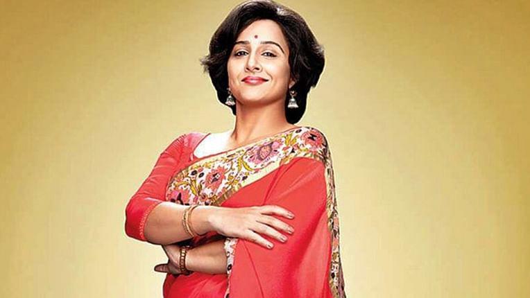 Shakuntala Devi Motion Poster: Vidya Balan transforms into math genius for her next