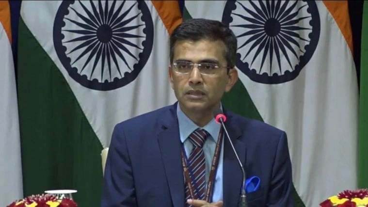 No change in our position, Pakistan needs to combat terror: India