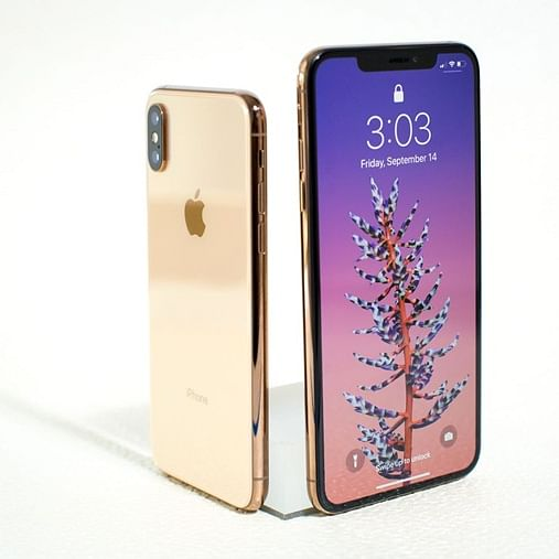 Amazon, Flipkart to offer no-cost EMI on iPhone XS Max, iPhone XS, iPhone XR