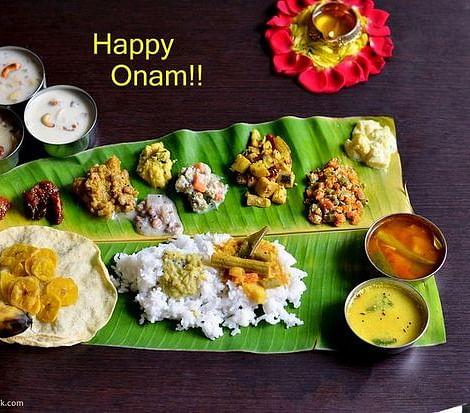 Celebrate Onam and authentic Keralite cuisine in Mumbai