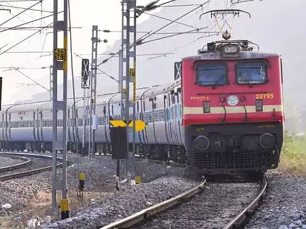 North Central Railway's Agra and Allahabad Divisions amongst top 10 based on KPI