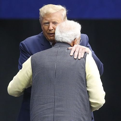 An unusual role of warm-up act: Here's how foreign media covered 'Howdy, Modi' event