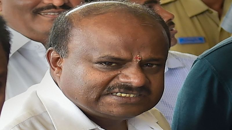 PM Modi's presence at ISRO could have proved 'bad omen' for Vikram moon lander: HD Kumaraswamy