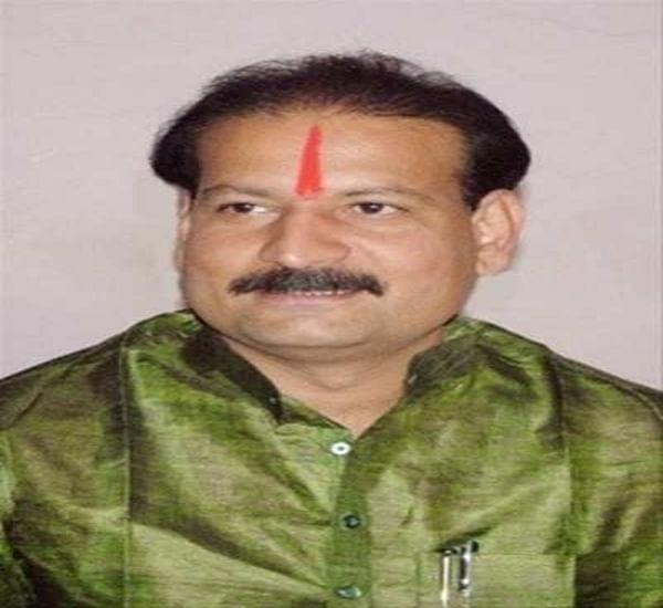 'Mahajanadesh yatra shows popularity of Fadnavis' says Sujit Singh Thakur