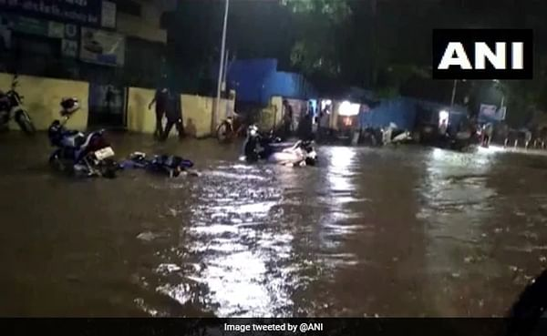 Maharashtra rains: Seven killed in rain-related incidents in Pune