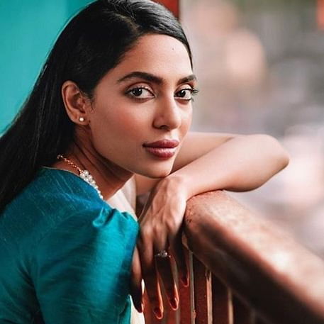 Here's what made Sobhita Dhulipala  jealous on 'Bard of Blood' sets