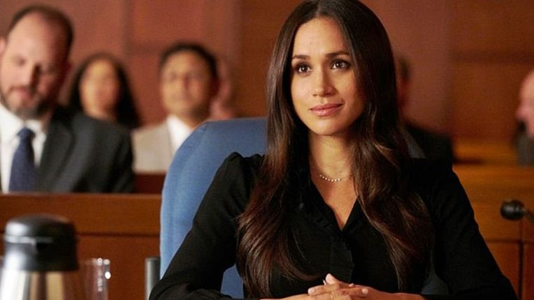 'Suits' pays tribute to former co-star Meghan Markle in series finale