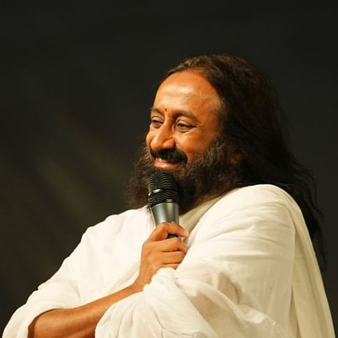 Indore: Sri Sri coming to city on Nov 4