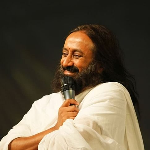 Who Wakes up First? — Sri Sri Ravi Shankar