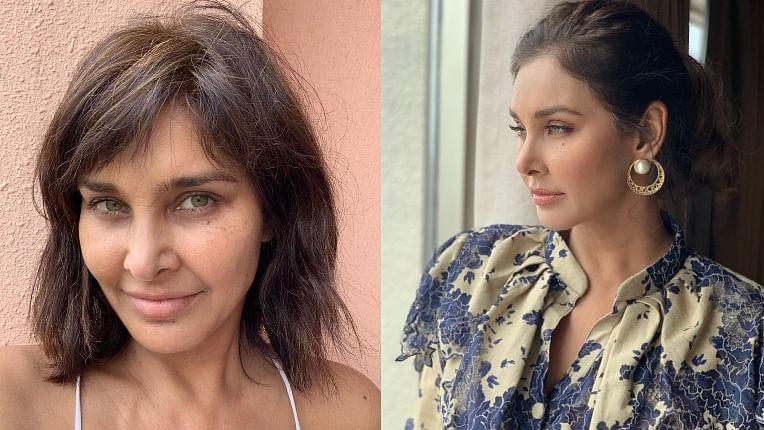 Lisa Ray is 'free and unfiltered' at 47, see picture