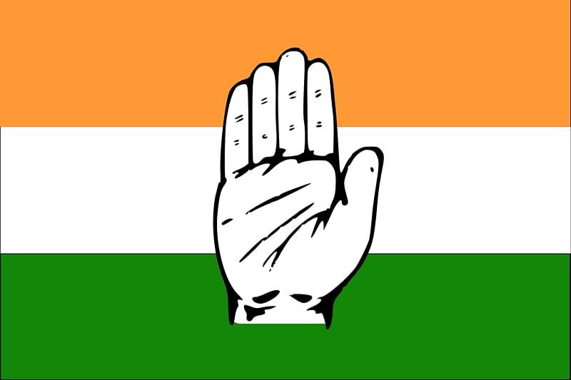 Violence marks Congress protest in Karnataka