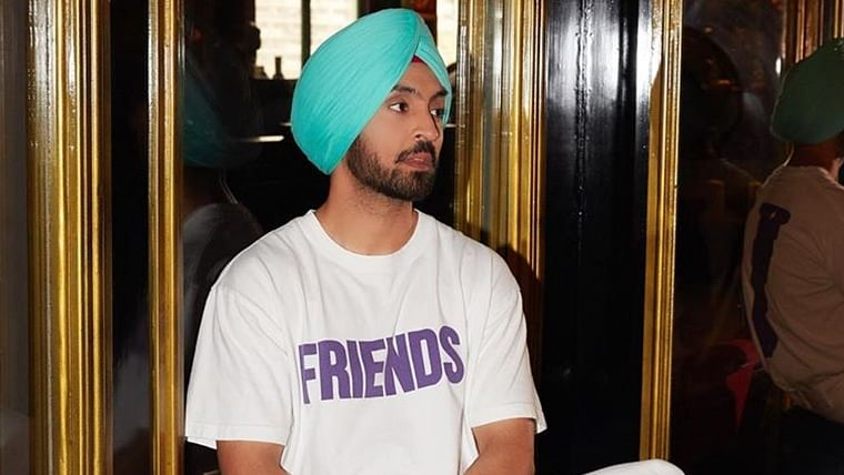 Diljit Dosanjh responds to FWICE letter seeking cancellation of his US gig promoted by Pakistani national