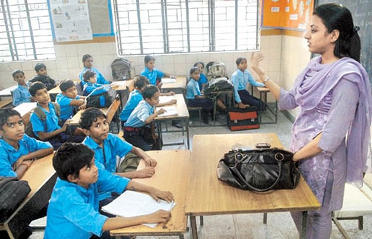 Stress management: BMC tutors to identify kids suffering from depression