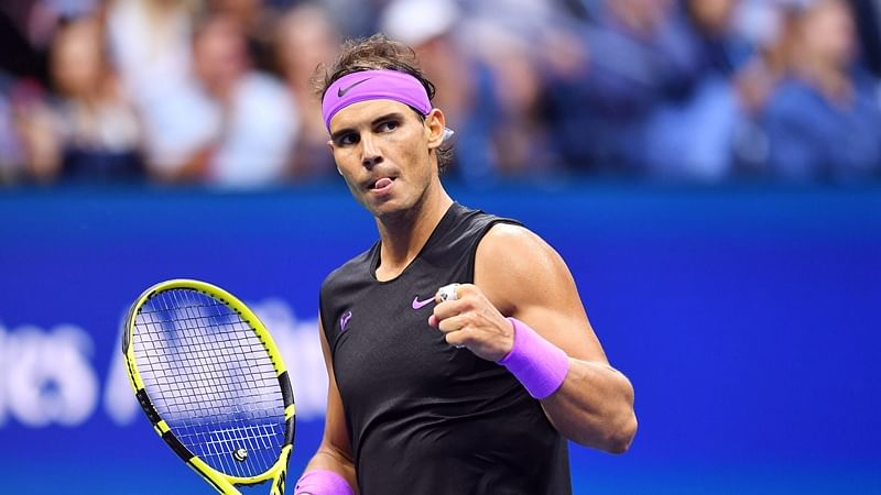 US Open 2019 final: I more or less had the match under control, says Rafael Nadal