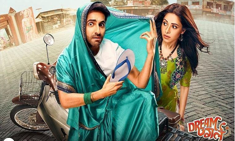 Ekta Kapoor elated with 'Dream Girl' box-office run
