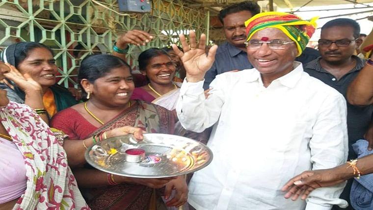 Former AP Speaker Kodela Siva Prasada Rao Kills Himself