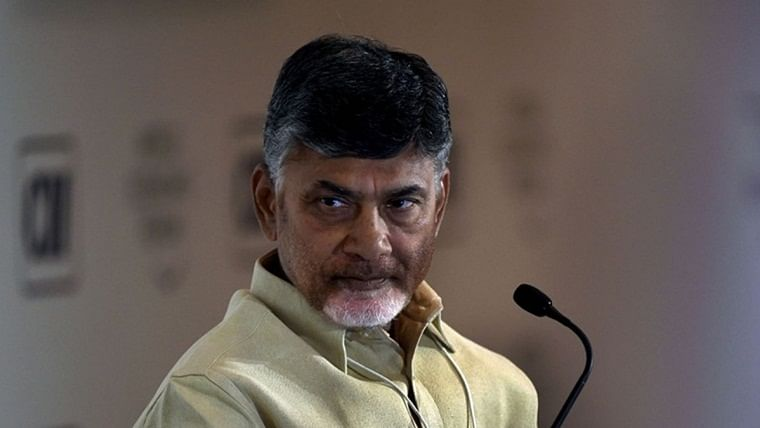 Andhra Pradesh CM Jagan Reddy is a psycho, acting in a vindictive manner: Chandrababu Naidu