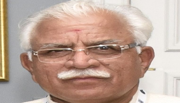 Haryana CM introduces two new insurance schemes for traders