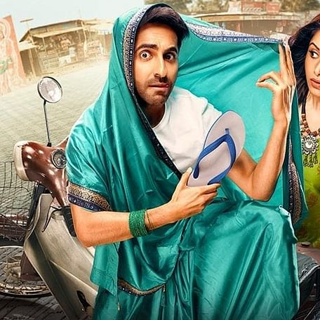 'Dream Girl' Box Office Collection: Crosses Rs 50 crore mark on Day 4 of its release