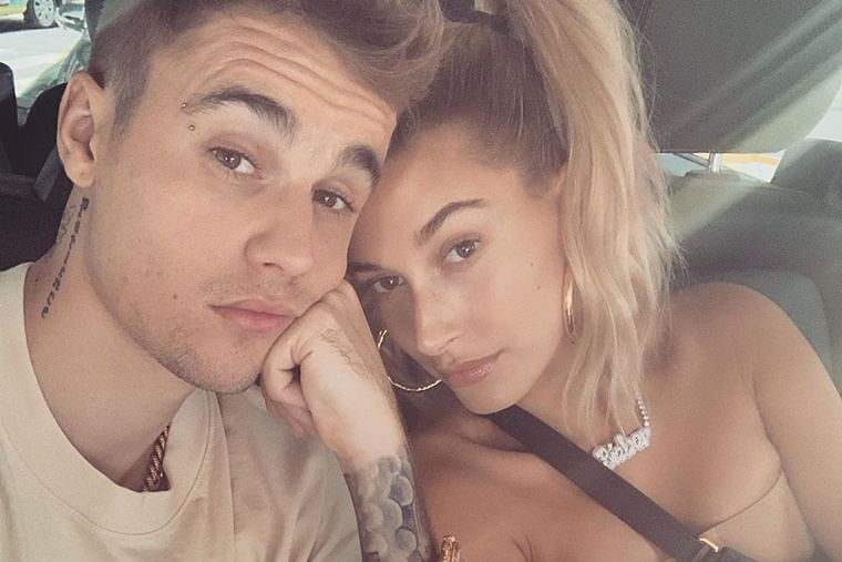 Here's how Hailey Baldwin is prepping for her wedding to Justin Bieber