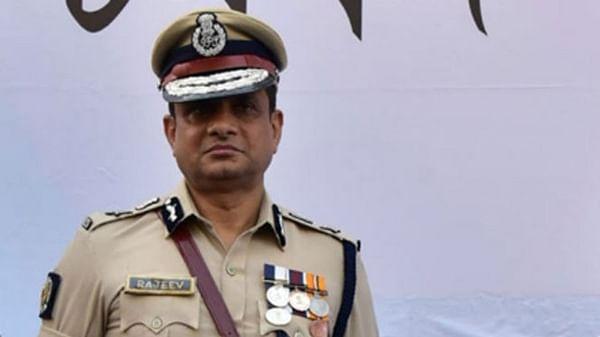 Calcutta High Court grants anticipatory bail to Rajeev Kumar