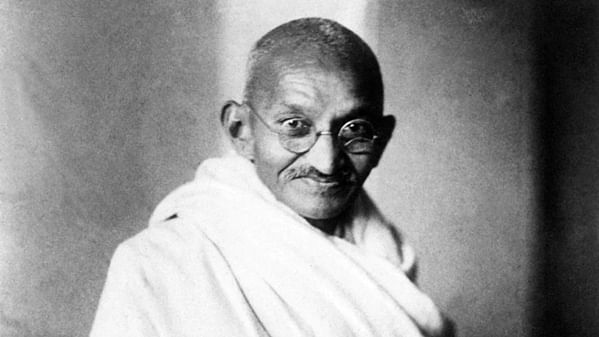Life and times of Mahatma Gandhi; 30 reels of unedited footage found