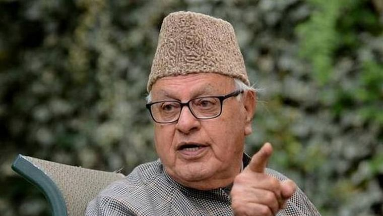 SC dismisses plea against Farooq Abdullah over alleged remark on seeking Chinese help for restoration of Art 370